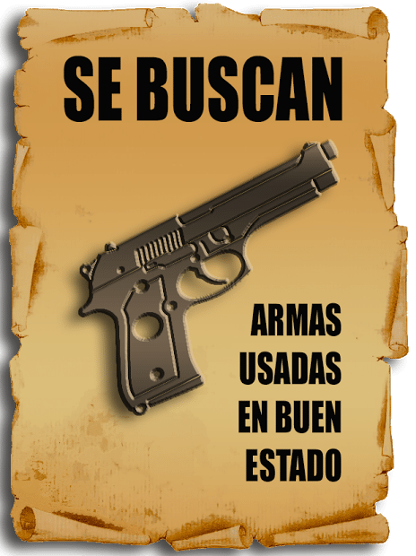 SE BUSCAN